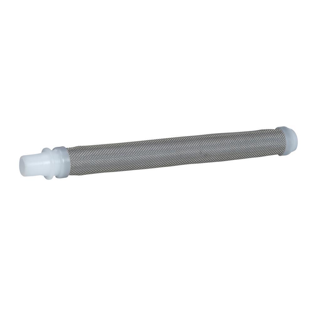 HomeRight Power Flo Pro 2800 Replacement Filter 50 Mesh Paint Sprayer Filter (2-Pack)