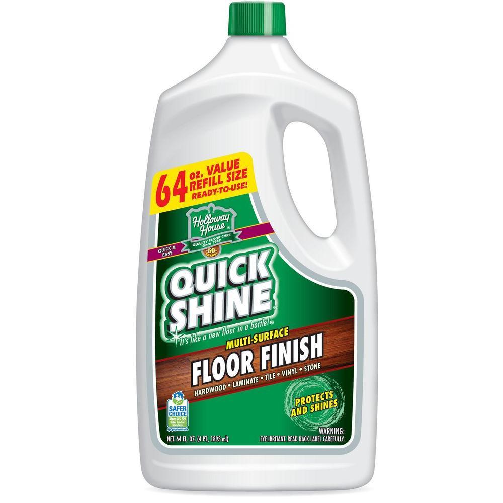 QUICK SHINE 64 oz. Floor Finish