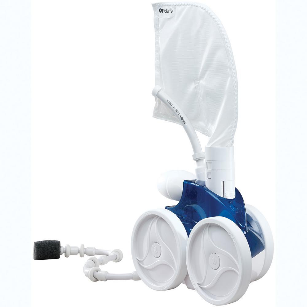 Vac-Sweep 380 Automatic Inground Pressure Side Pool Cleaner