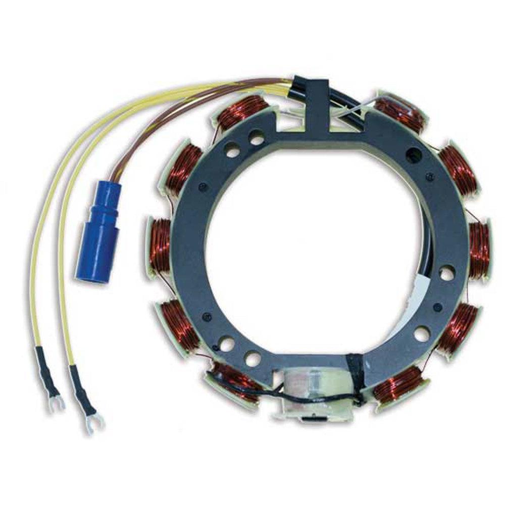 CDI Electronics Johnson/Evinrude Stator 4 Cyl 9 Amp (1988-1998)