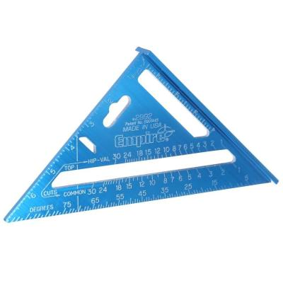 High-Visibility Rafter Square