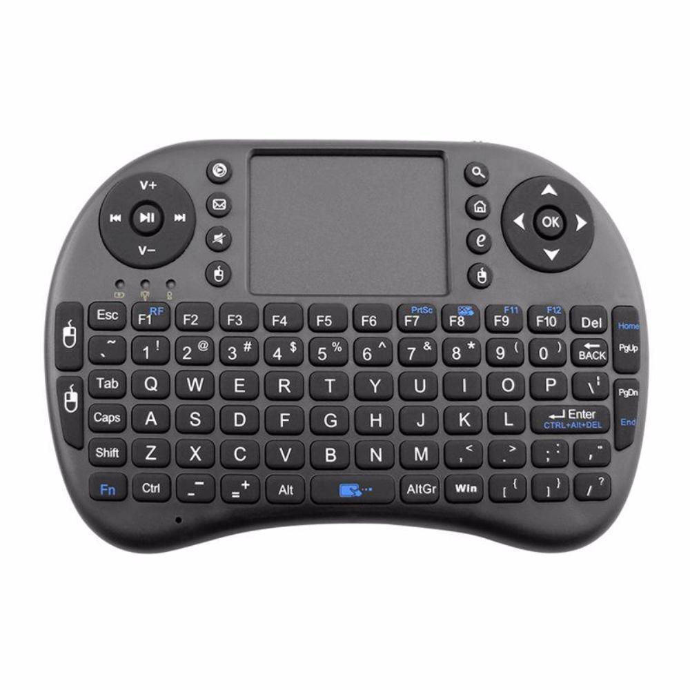 Smart TV Keyboard Remote
