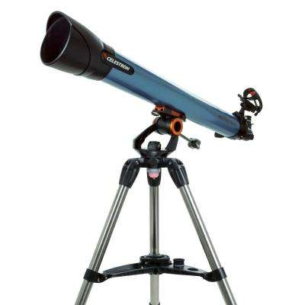 Inspire 80AZ Refractor Telescope