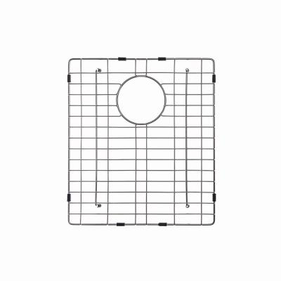Stainless Steel Bottom Grid for KHU102-33 Double Bowl 33 in. Kitchen Sink