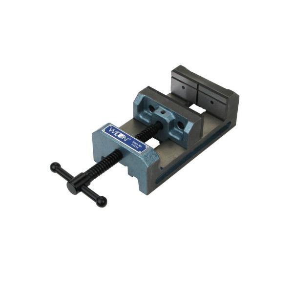 6 in. Industrial Drill Press Vise