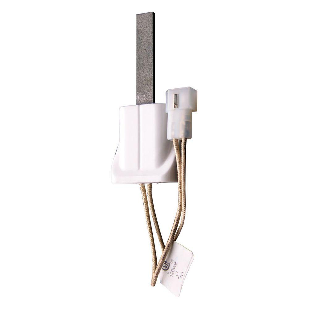 Replacement Hot Surface Igniter Kit for Trane Models YCD15, YCD17 and