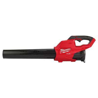 M18 FUEL 120 MPH 450 CFM 18-Volt Lithium Ion Brushless Cordless Handheld Blower (Tool Only)
