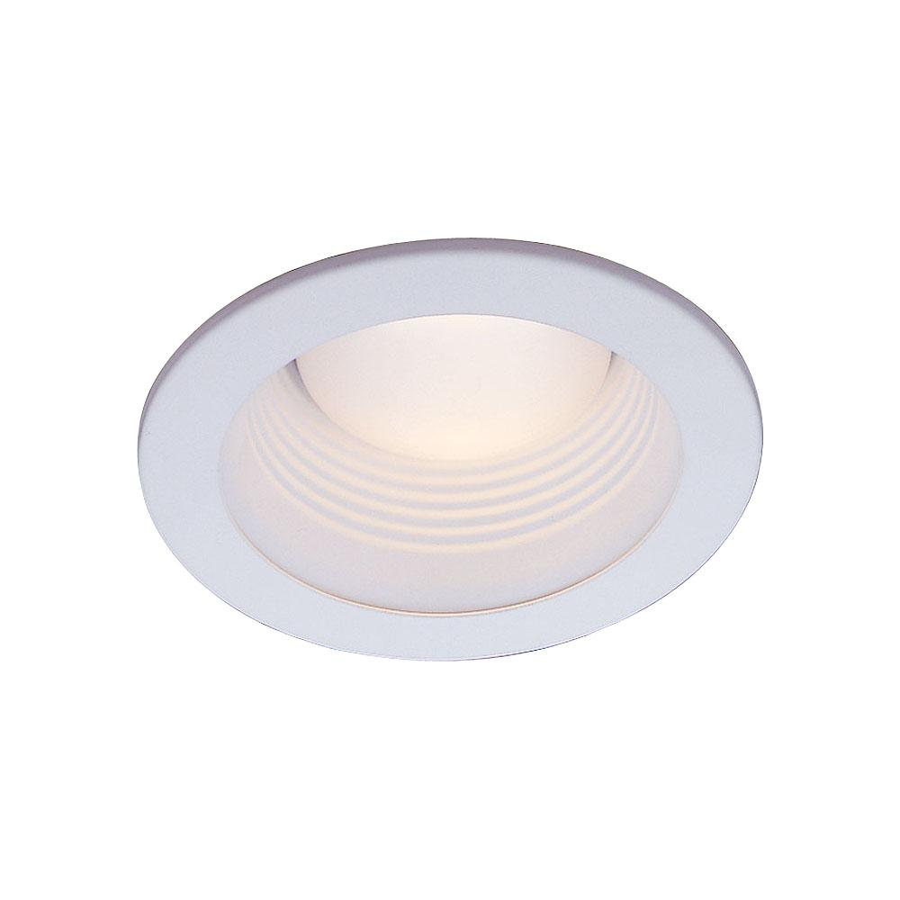 EnviroLite 4 in. White Recessed Baffle Trim (6-Pack) was $69.0 now $51.75 (25.0% off)