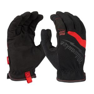 Max 5.0 Thermal Insulated Sport Utility Gloves Coating None, 6 Pairs Extra Large Black Lining Thinsulate