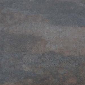 Trafficmaster Coal Oxidized Metal 18 In X 18 In Peel And