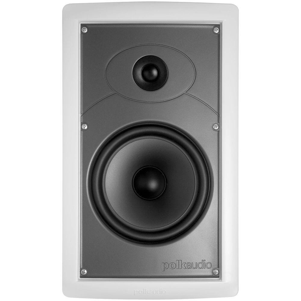 Speakers polk driver audio