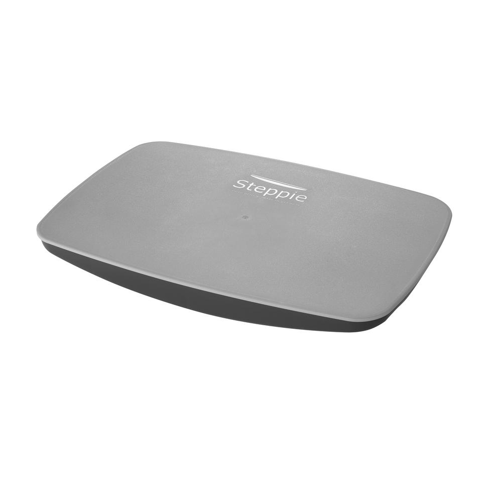 Victor Technology Steppie Gray Motion Board For Standing