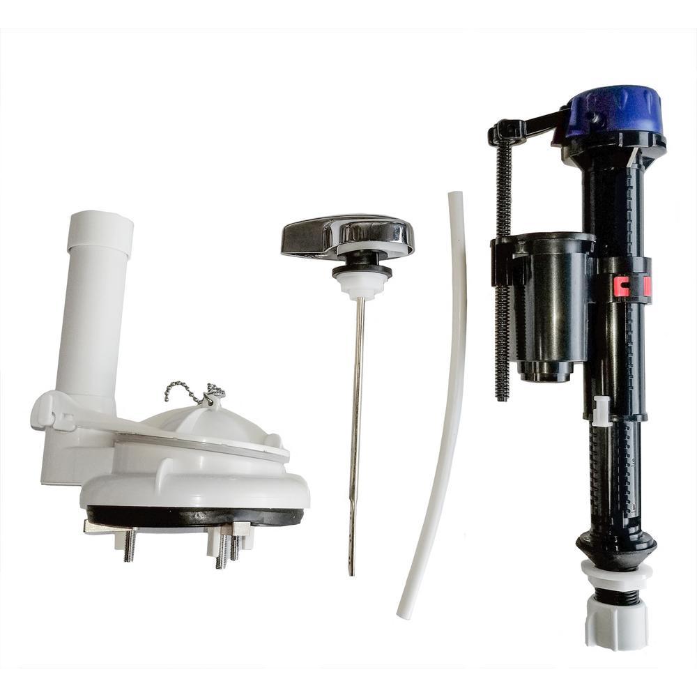 EAGO R-332FLUSH Replacement Toilet Flushing Mechanism for PSF332
