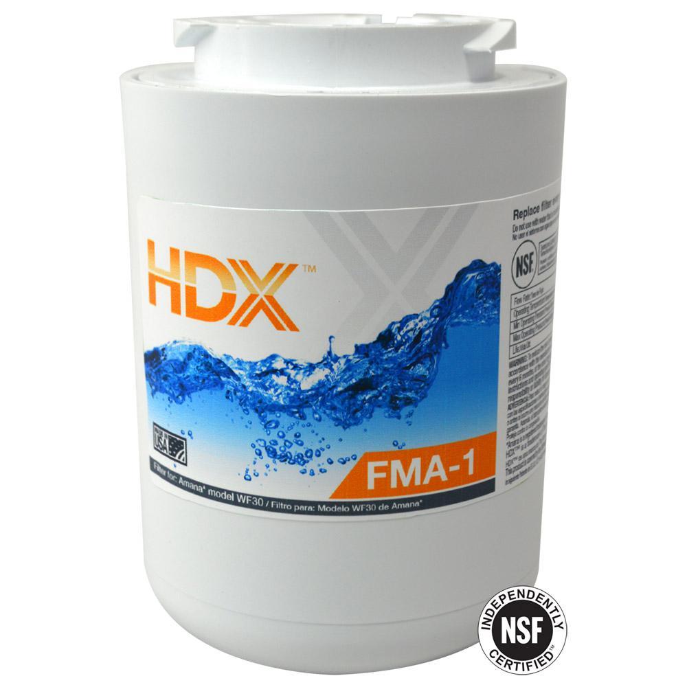 Hdx Refrigerator Parts Amp Water Filters Kitchen