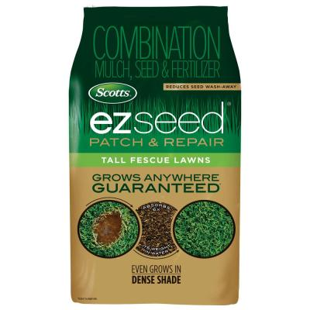 10 lb. Turf Builder EZ Tall Fescue Seed