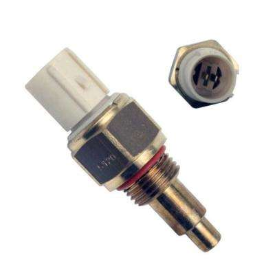 Engine Cooling Fan Switch
