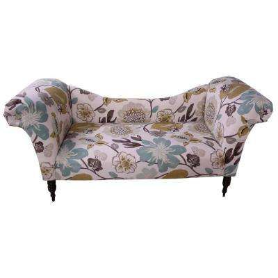 Santa Barbara Pearl Cotton Chaise Lounge