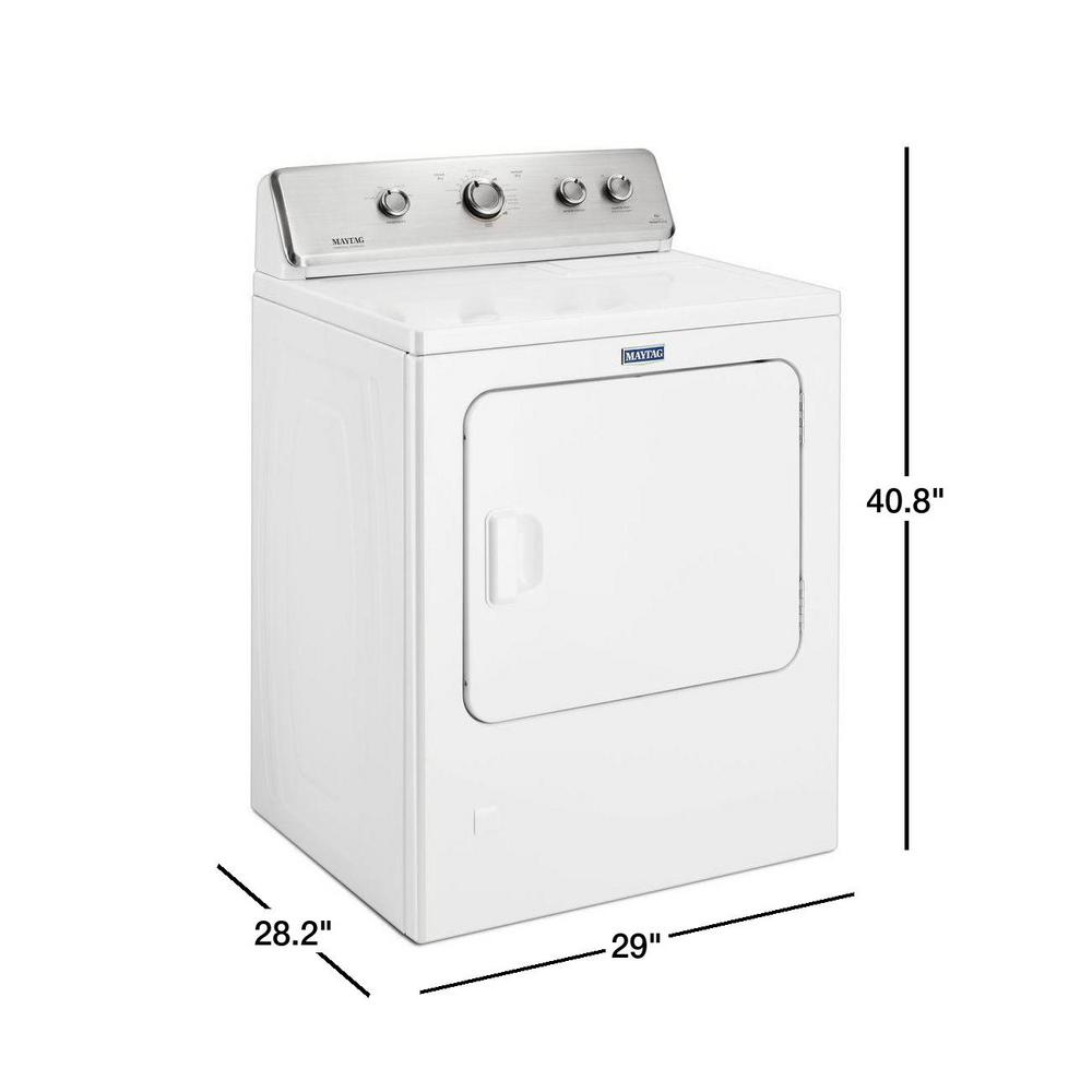 Maytag Commercial Dryer Wiring Diagram