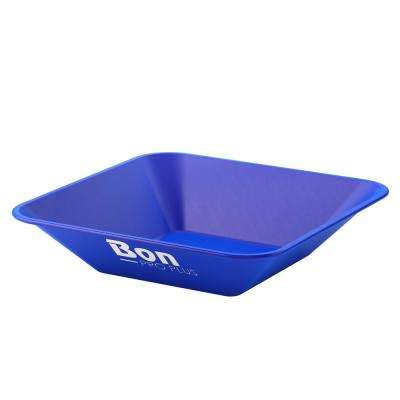 29 in. x 29 in. x 6-1/2 in. Steel Mortar Mixing Pan