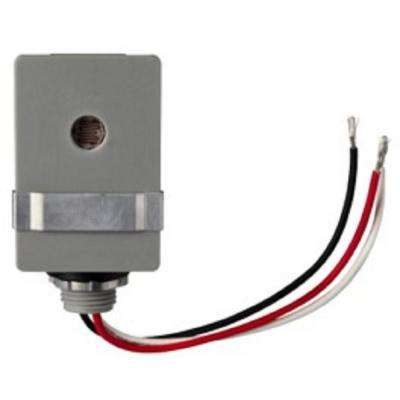 2000-Watt Stem Mount Light Control with Photocell