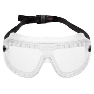 7dc962432cd 3M Chemical Splash Impact Safety Goggle-91252-80025 - The Home Depot