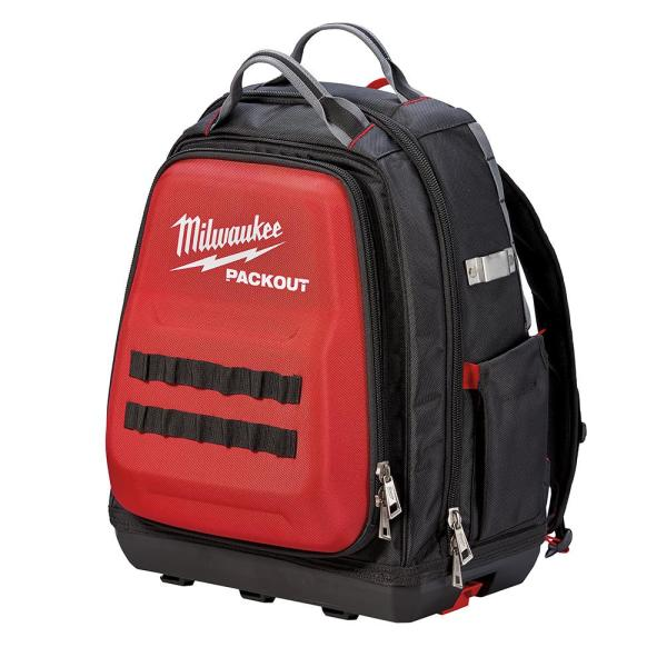 Milwaukee 15 in. PACKOUT Backpack