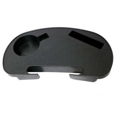 Universal Oval Zero Gravity Chair Cup Holder and Snack Tray