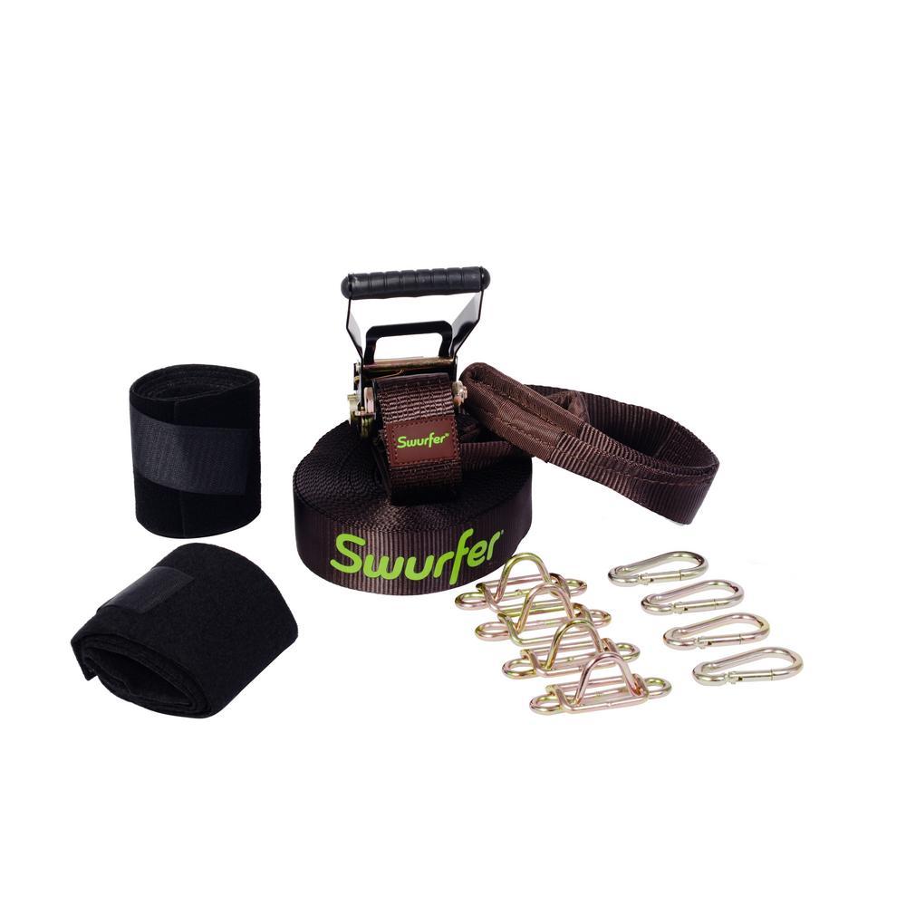 Skyline Swing Suspension System