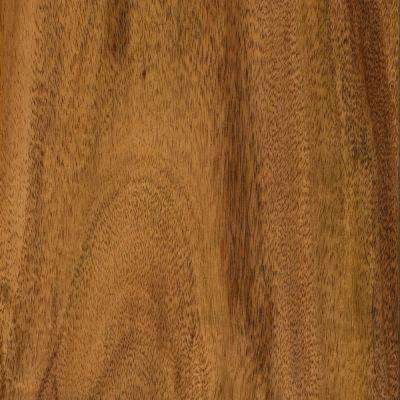 Take Home Sample - Matte Natural Acacia Hardwood Flooring - 5 in. x 7 in.