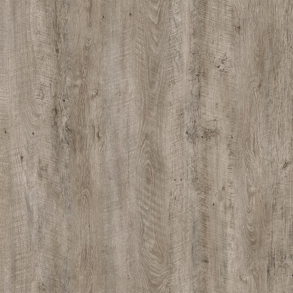LifeProof Take Home Sample - Cotton Wood Valley Beige and Grey Luxury Rigid Vinyl Plank Flooring - 4 in. x 4 in.