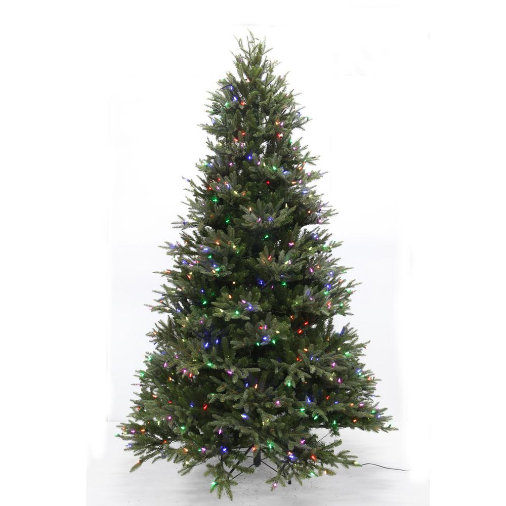 Most Realistic - Artificial Christmas Trees - Christmas ...
