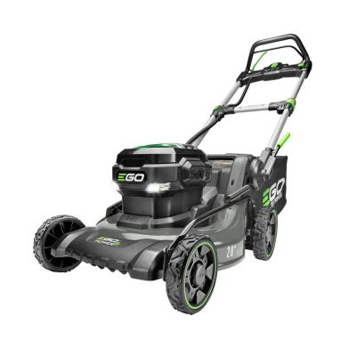 20 in. 56-Volt Lith-ion Battery (Brushless) Cordless Walk behind Steel Deck Self Propelled Mower (Tool Only)