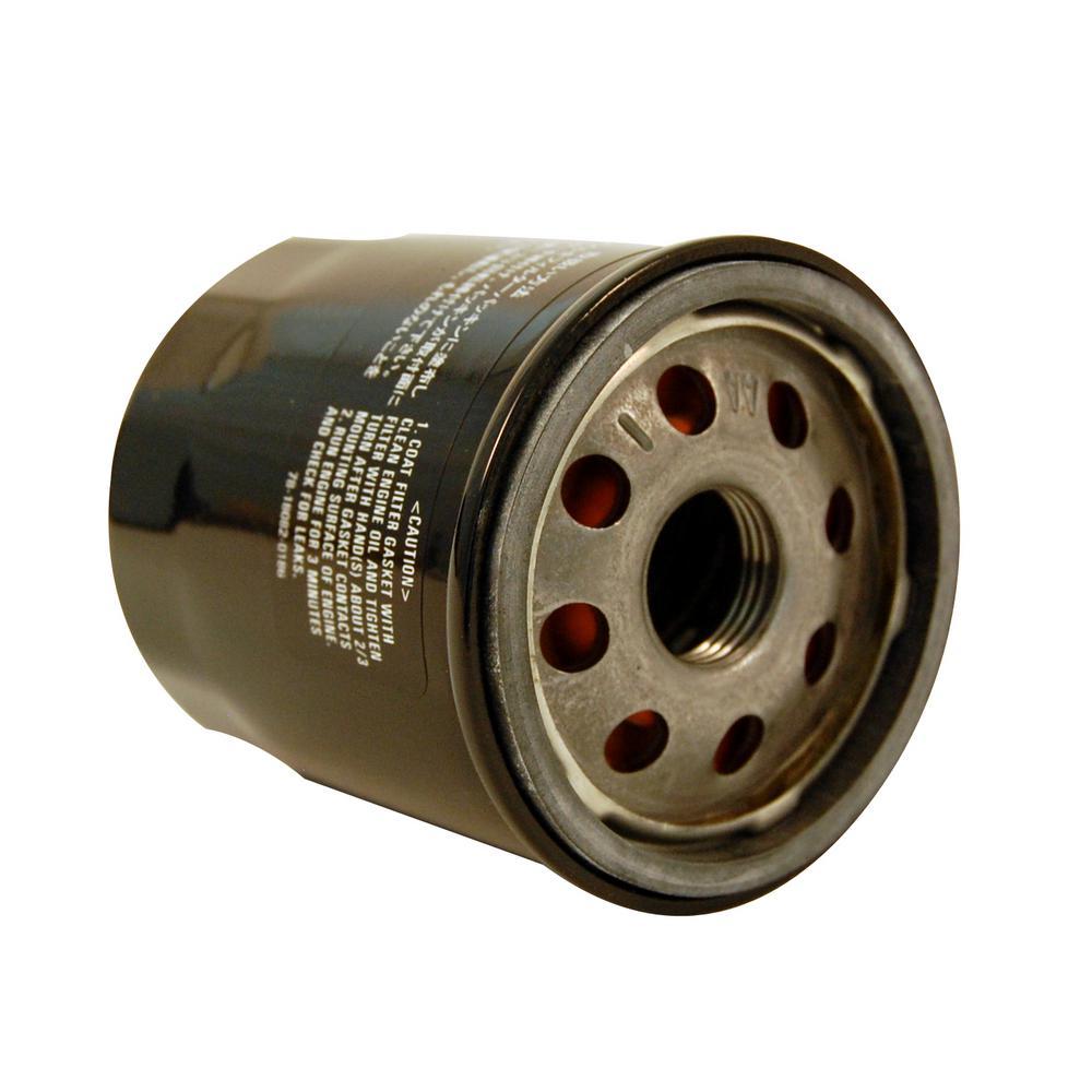 Kawasaki Oil Filter for Kawasaki 15 - 25 HP Engines