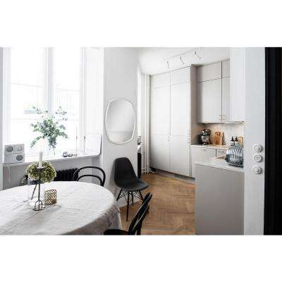 Spalding 24 in. H x 32 in. W Vertical Mirror