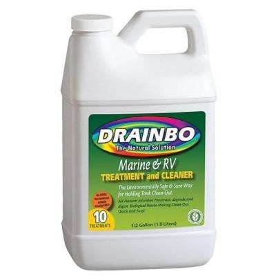 1/2 gal. Marine and RV Treatment and Cleaner
