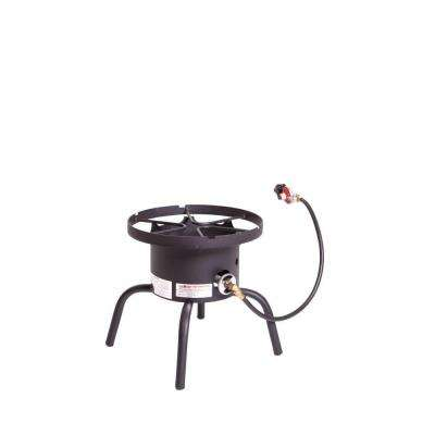 Steel Single Burner Outdoor Stove