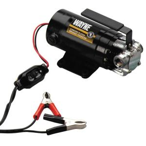 Wayne 12-Volt Transfer Pump by Wayne