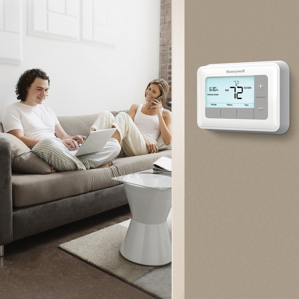 Honeywell T5-7 Day Programmable Thermostat #RTH7560E REDUCED  FREE SHIPPING
