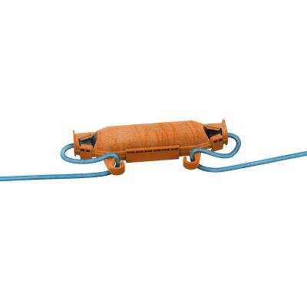 THE MAXX Large Cord Protection - Orange