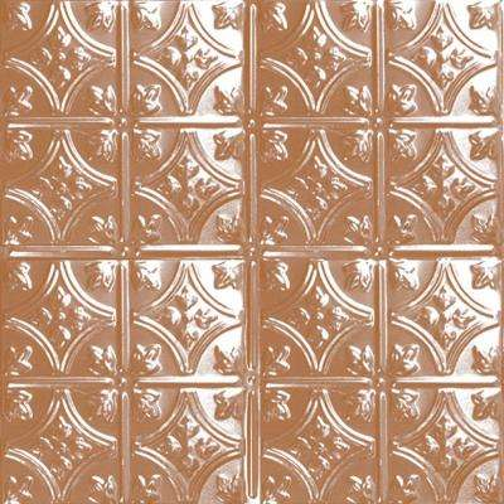 application tin ceiling tile