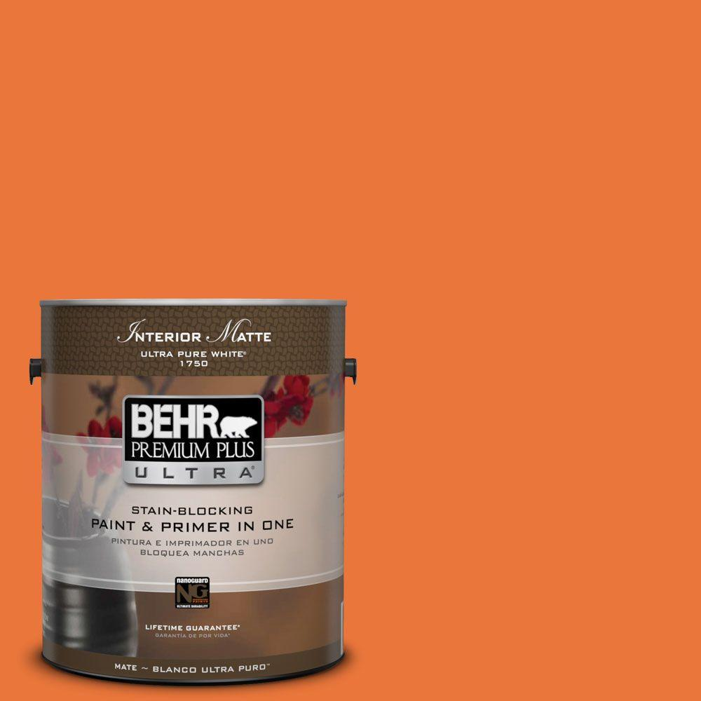 Elegant BEHR Premium Plus Ultra Home Decorators Collection 1 Gal. #HDC MD 27