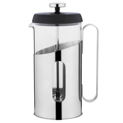 Essentials 4.5 Cup 1.06 Qt. Coffee and Tea French Press