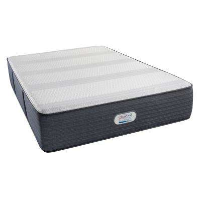 Platinum Hybrid Emerald Falls Ultra Plush Cal King Mattress