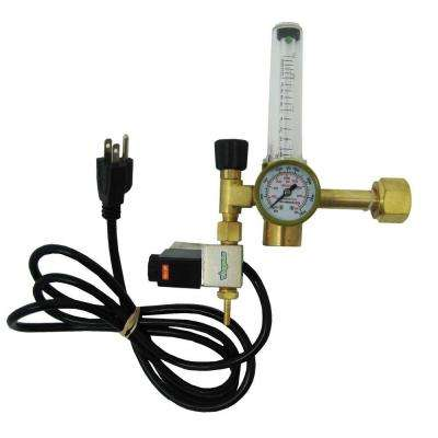 5 to 15 SCF CO2 Regulator