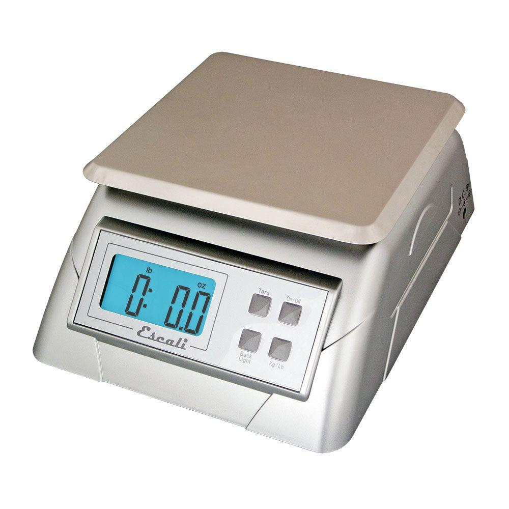 Escali Alimento Digital Food Scale