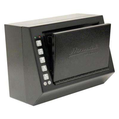 0.26 cu. ft. Electronic Medium Handgun Box