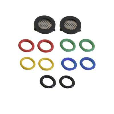 Screen Filter and O-Ring Kit