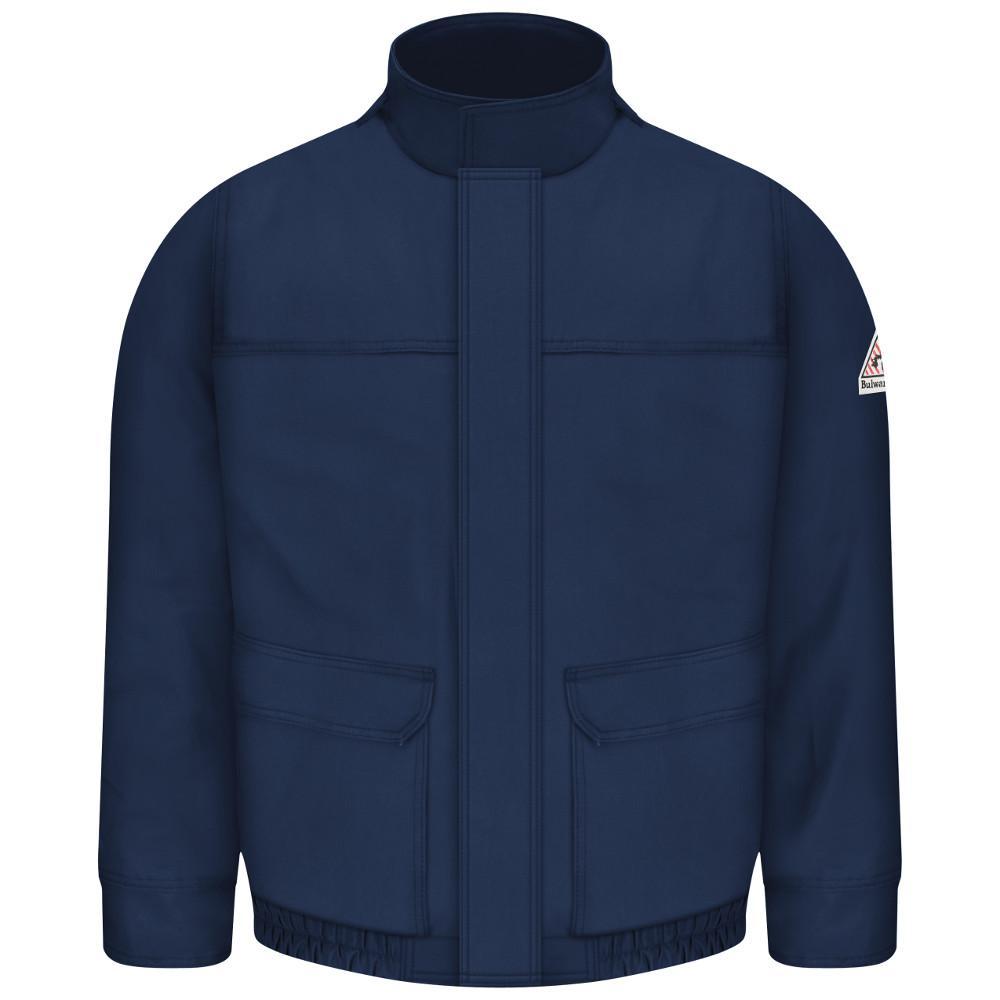 Bulwark Excel FR ComforTouch Men's X-Large Navy (Blue) Li...