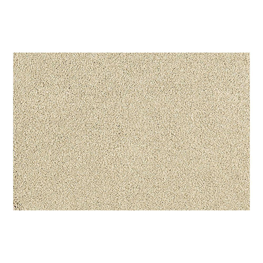 Carpet Sample - CASHMERE III - In Color Frozen Dew 8 in. x 8 in.