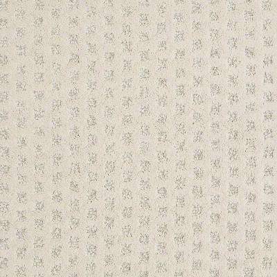 Carpet Sample - Crown - In Color Barn Owl Pattern 8 in. x 8 in.